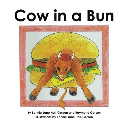 Cow In A Bun
