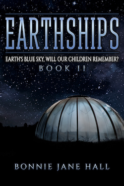 Earth's Blue Sky, Will Our Children Remember?